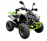 ATV NEW 125cc Renegade LEMON J8'' cutie 3 +Revers Semi-Auto