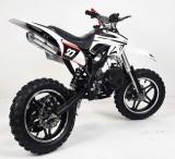 "MOTO CROSS 50cc Orion midi DIRT BIKE Poket J10"" OFERTA livrare GRATIS"