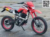 Moto Cross Bemi 200 Orion Avantis 5 Speed