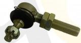 SET 4 pivoti ATV 125cc filet 10/14 mm