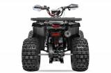 ATV BEMI 125cc Rocco RS8 Jante 8'' cutie DNR Automat