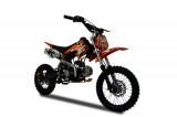 "MOTO CROSS 125CC DIRT BIKE DB-612 J14/12"""