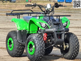 ATV 125 NEW HUMMER 8 GRIZZLY cutie DNR automat