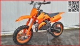"MOTO CROSS 50cc midi DIRT BIKE 708A Poket J10"" OFERTA livrare GRATIS"