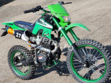 Moto Cross Bemi 200 Orion 5 Speed