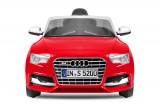 AUDI Elektro Kinderauto  Audi S5 2x 35W Motor