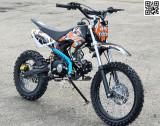 """BEMI DB-607 J17""""/J14"""" 125CC KXD-MOTO 4T"""