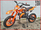 "MOTO CROSS 50cc midi DIRT BIKE 701A - Poket J10"" OFERTA livrare GRATIS"