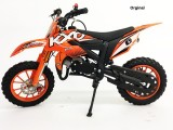 "MOTO CROSS 50cc midi DIRT BIKE 706A - Poket J10"" OFERTA livrare GRATIS"