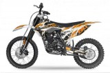 Moto Cross BEMI Hurricane 150cc Off-Road