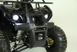 """NEW BEMI Hummer 125 J7"""" PRO automatic cu revers"""