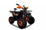 ATV BEMI 125cc Mars Jante 8'' cutie 3+R Semi-Automat