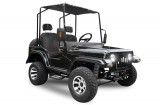 Buggy 200cc JP Automatik CVT Off-Road