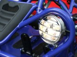 mini Buggy Side by side 50cc OHV 4T