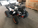 ATV HUMMER e-POWER 1000W cu revers PRO cu  Direct Drive