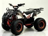 ATV HUMMER e-POWER 1000W cu revers PRO cu Direct Drive