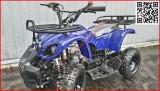 MINI ATV HUMMER 50cc OFERTA livrare GRATIS