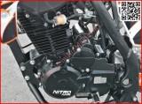 Moto Cross BEMI Hurricane 150cc Off-Road