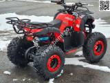 ATV 125 NEW HUMMER 8 GRIZZLY cutie cu 3 trepte forta +Revers ambreiaj automat