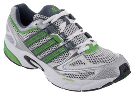 Poze Adidasi barbati Adidas Mens Exerta 4 M White green