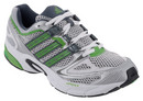 Adidasi barbati Adidas Mens Exerta 4 M White green