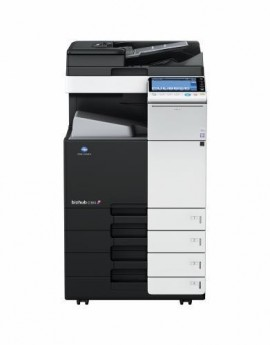 Poze Bizhub C364 Copiator color format A3 - SRA3