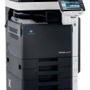 Bizhub C220 Copiator color format A3