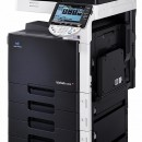 Bizhub C203 Copiator color format A3