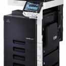 Bizhub C203 Copiator color format A3