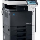 Bizhub C280 Copiator color format A3