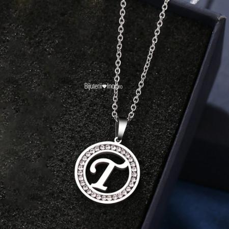 Lantisor Inox - Litera T - LPD822