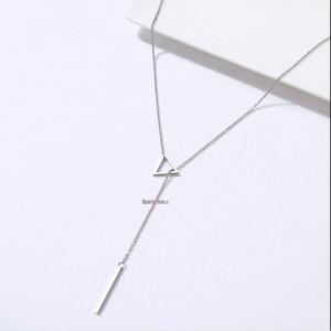 Lantisor Inox -Dama- LPD642