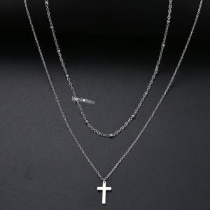 Lantisor Inox -Dama- LPD676