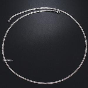 Lantisor Inox -Dama- LPD768