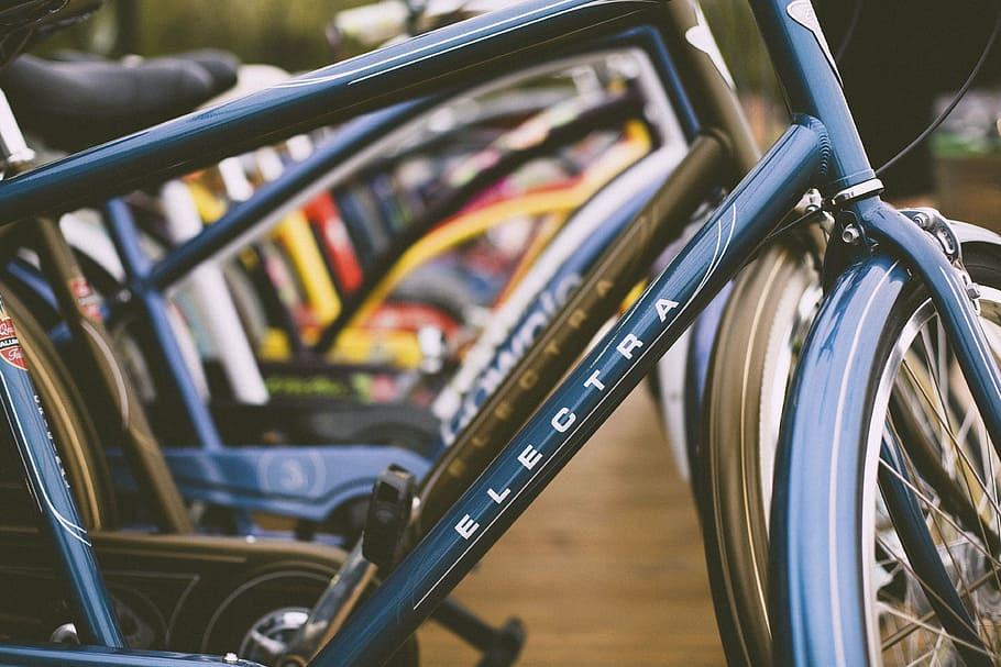 Cea mai avantajoasa oferta la motoare de bicicleta electrica pentru roata din fata!