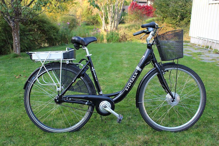 Cel mai simplu mod de a detine o bicicleta electrica ieftina!