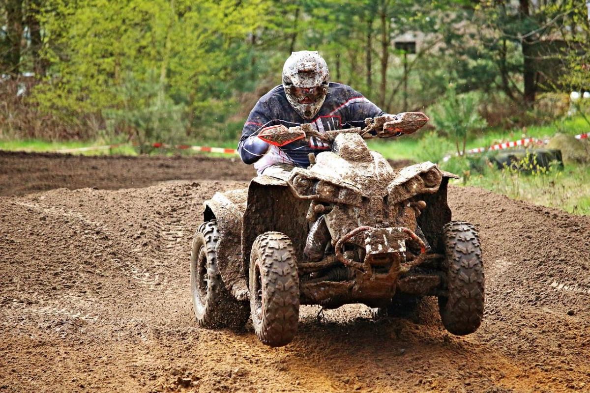 270 de motive sa alegi piese de ATV de la Roco Piese