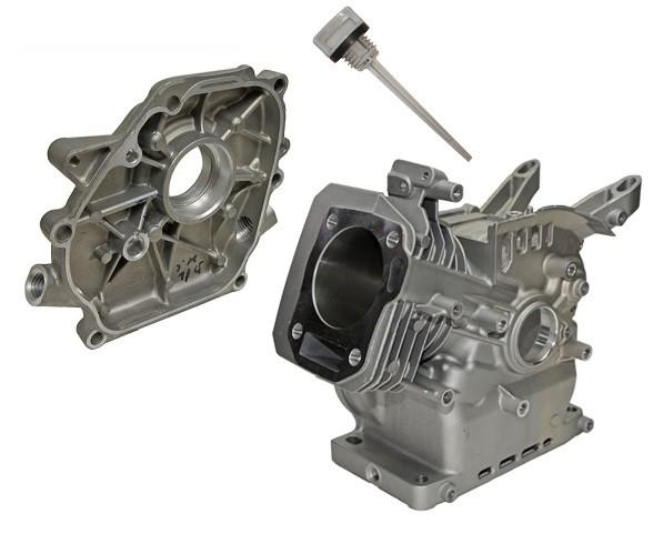 Bloc motor motoutilaje