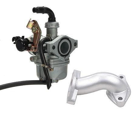 Carburatie ATV