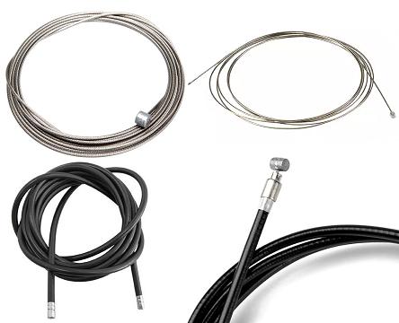 Cabluri bicicleta