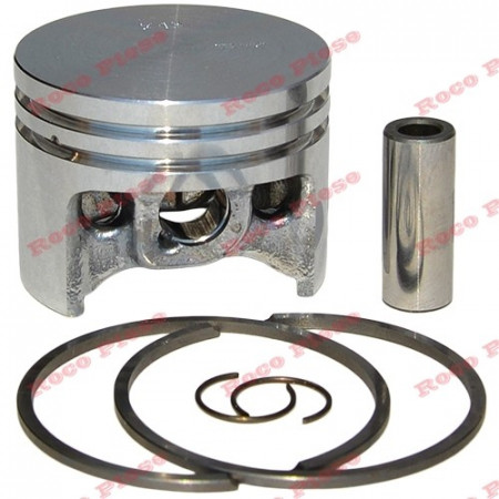 Poze Piston complet drujba Stihl MS 260, 026 44mm (cal. 2)
