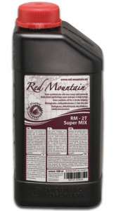 Ulei Red Mountain 2T 1L