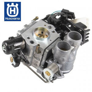 Carburator drujba Husqvarna 560XP, 562XP (original)