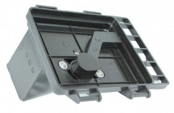 Carcasa inferioara filtru aer motor Nac T375, T475, T575, T675