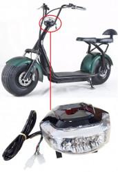 Far scuter electric City Coco (60V)