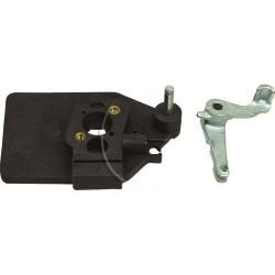 Flansa carburator mai compactor Wacker WM80, BS600