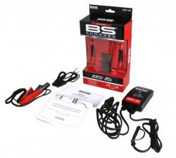 Incarcator baterie BS (pana la 30 Ah)