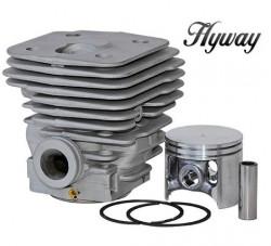 Kit cilindru drujba Husqvarna 394, 395, 395Xp Hyway