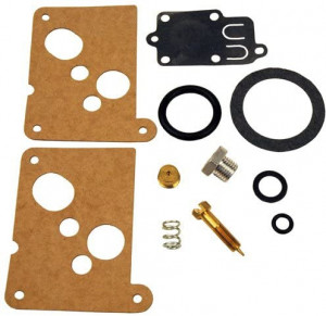 Kit reparatie carburator Briggs Stratton 494625 (5 CP)