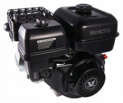 Motor benzina Zongshen GB270 9CP (ax: 25 x 89mm)